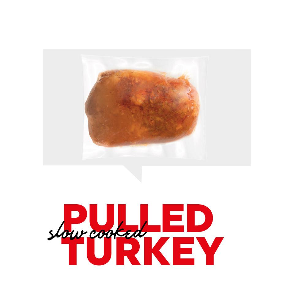 pulled-turkey